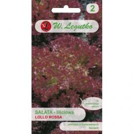 LG Sałata liściowa Lollo rosa 1g