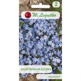LG Niezapominajka alpejska niebieska 0,3g