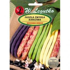 LG Fasola szparagowa mix odmian 40g