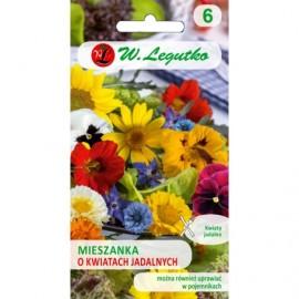 LG Mieszanka o kwiatach jadalnych 3g
