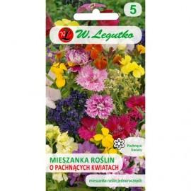 LG Mix roślin pachnących 1g