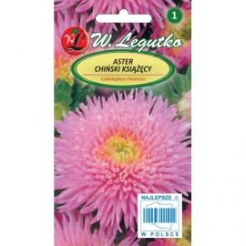 LG Aster książęcy różowy 1g