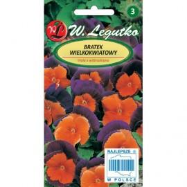 LG Bratek Orange Violet 0.4g