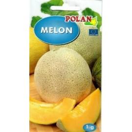 PL Melon Ananas typ cantaloupe 1g