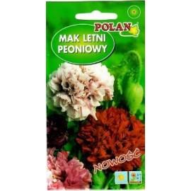 PL Mak letni peoniowy mix 0,5g