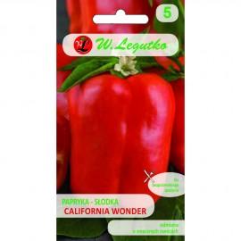 LG Papryka California Wonder 0,5g