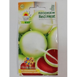 TORAF Rzodkiew Red Meat 1g