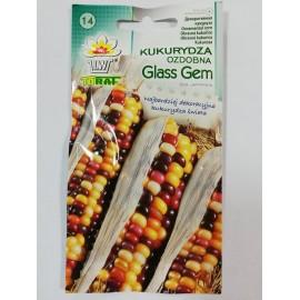 TORAF Kukurydza ozdobna Glass Gem 3g