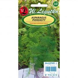 Legutko Asparagus pierzasty 0,5g