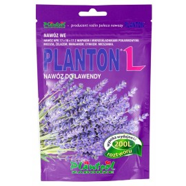 Planton L nawóz do lawendy 200g