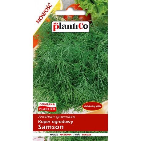 PLC Koper ogrodowy Samson 5g