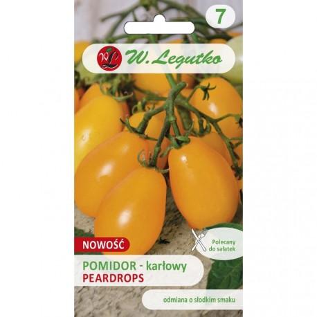 LG Pomidor karłowy Peardrops 0,3g