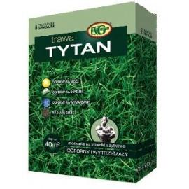 Mieszanka traw Tytan 1kg Granum