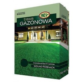 Mieszanka traw Gazonowa 0,5kg Granum