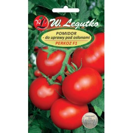 LG Pomidor szklarniowy Perkoz F1 0.1g