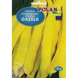 PL Fasola tyczna Gazela 15g