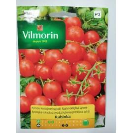 VIL Pomidor porzeczkowy Rubinka 0,4g