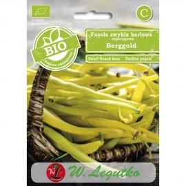 LG Fasola szparagowa Berggold BIO 30g