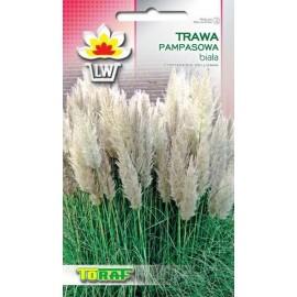 TORAF Trawa pampasowa biała 0,1g