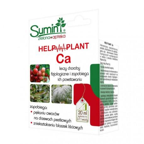 Help Plant Ca 20ml uzupełnia niedobory wapnia