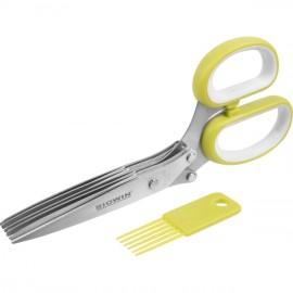 Nożyce do ziół 5 ostrzy 312001 Browin
