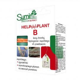 Help Plant B 20ml uzupełnia niedobory boru