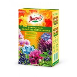 Florovit Nawóz jesienny do roślin kwaśnolubnych 1kg