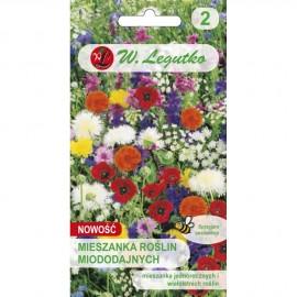 LG Mix roślin miododajnych 2g