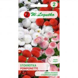 LG Stokrotka Pomponette mix 0,1g