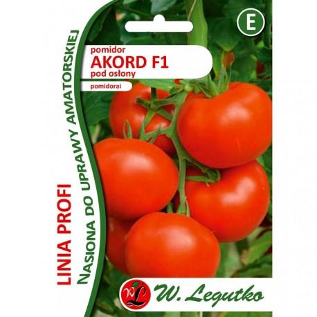 LG Pomidor pod osłony Akord F1 30n PROFI
