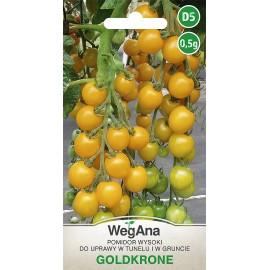 WEG Pomidor wysoki koktajlowy Goldkrone 0,5g