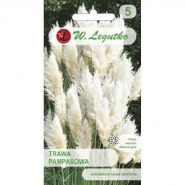 LG Trawa pampasowa biała 0.03g