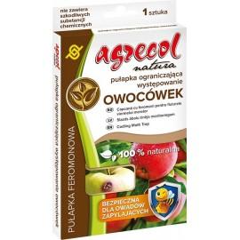 AG Pułapka feromonowa na owocówki jabłkóweczki 1szt