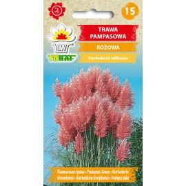 TORAF Trawa pampasowa różowa 0,1g