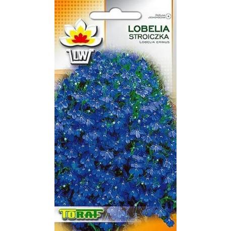 TORAF Lobelia stroiczka niebieska 0.1g