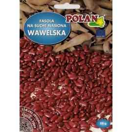 PL Fasola na suche ziarno Wawelska 50g