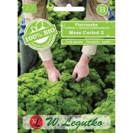 LG Pietruszka naciowa Moss Curled 2 3g BIO