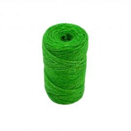 Sznurek zielony 70m