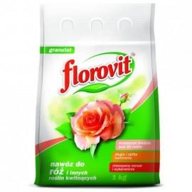 Florovit nawóz do róz 1kg