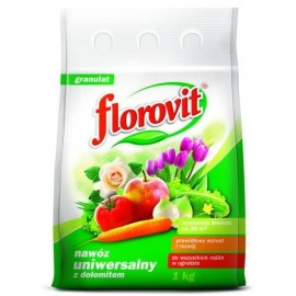Florovit nawóz uniwersalny 1kg