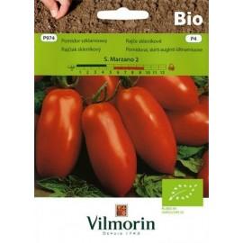 Vilmorin BIO Pomidor szklarniowy San Marzano 2 0.3g