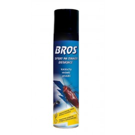 Bros spray na owady biegające 300ml