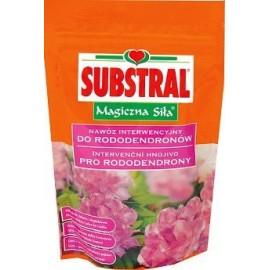 SUBSTRAL Magiczna Siła nawóz do rododendronów