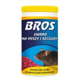 Bros Ziarno na myszy, szczury 300g