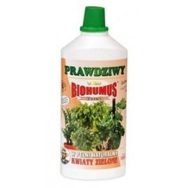 Biohumus zielone 1l