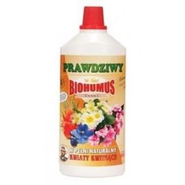 Biohumus kwitnące 1l