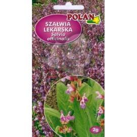 PL Szałwia lekarska 2g